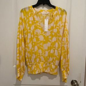 NWT Vici blouse
